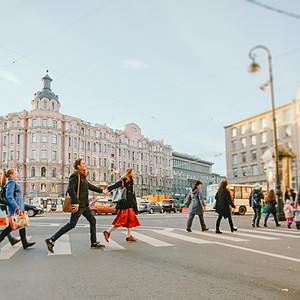 Ann & Artem St-Petersburg