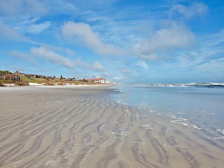 The History of New Smyrna Beach