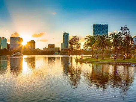 The History of Orlando