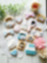姫路 アイシングクッキー 認定講座