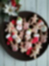 クリスマスミニクッキー 姫路 シーズパレット.jpg