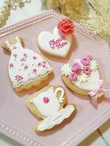 姫路 アイシングクッキー 母の日