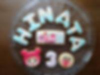 姫路 アイシングクッキー あんぱんまん2