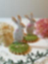 姫路 アイシングクッキー 立体クッキー