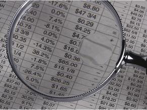 Spreadsheet Risk