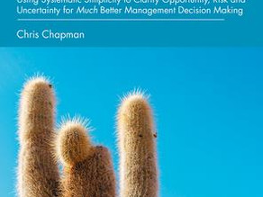 Value Management & EP 'Opportunity Efficiency'