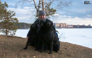 CACI'S LOVELY PRINCE CAKE, Caci's, Almanza, One Shining, Flatterhaft, flat coated retriever, прямошерстный ретривер, щенки прямошерстного ретрвера, flatcoated retriever puppy