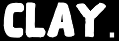 CLAY logo