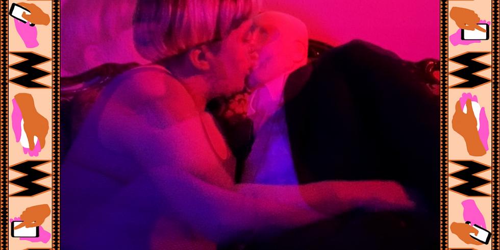 kiss&cry - Jo Hauge