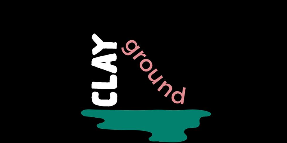 CLAYground: Ro Hardaker
