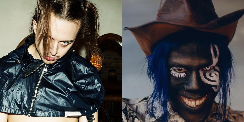 JUICEBOX: Yves Tumor // Tommy Cash // Karnage Kills