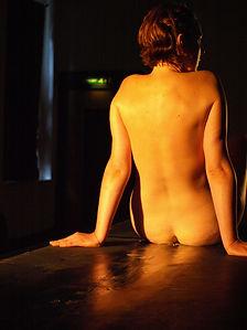 Victoria Firth - The Butter piece.JPG