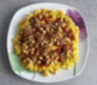 Веганская кухня. Вегетарианская кухня. Веганские рецепты. Вегетарианские рецепты. Веганские блюда с фото. Вторые блюда. Кус-кус с нутом и семечками