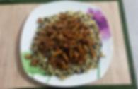 Веганская кухня. Вегетарианская кухня. Веганские рецепты. Вегетарианские рецепты. Веганские блюда с фото. Вторые блюда. Смешанный рис с мясом сейтан