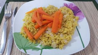Веганская кухня. Вегетарианская кухня. Веганские рецепты. Вегетарианские рецепты. Веганские блюда с фото. Вторые блюда. Бурый рис с морковью и репой