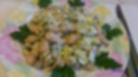 """Веганская кухня. Вегетарианская кухня. Веганские рецепты. Вегетарианские рецепты. Веганские блюда с фото. Вторые блюда. Салат с фасолью и """"говядиной"""""""