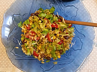 Веганская кухня. Вегетарианская кухня. Веганские рецепты. Вегетарианские рецепты. Веганские блюда с фото. Вторые блюда. Камут с овощами