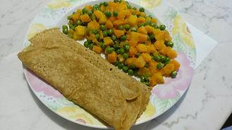 Веганская кухня. Вегетарианская кухня. Веганские рецепты. Вегетарианские рецепты. Веганские блюда с фото. Вторые блюда. Нутовые лепёшки