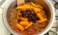 Веганская кухня. Вегетарианская кухня. Веганские рецепты. Вегетарианские рецепты. Веганские блюда с фото. Вторые блюда. Чечевица с овощами и томатом