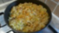 Веганская кухня. Вегетарианская кухня. Веганские рецепты. Вегетарианские рецепты. Веганские блюда с фото. Вторые блюда. Лаханоризо (рис с капустой по-гречески)
