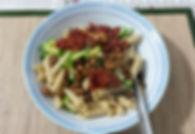 Веганская кухня. Вегетарианская кухня. Веганские рецепты. Вегетарианские рецепты. Веганские блюда с фото. Вторые блюда. Пенне с кабачками и фасолью