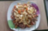 Веганская кухня. Вегетарианская кухня. Веганские рецепты. Вегетарианские рецепты. Веганские блюда с фото. Вторые блюда. Смешанный рис с морковью и репой