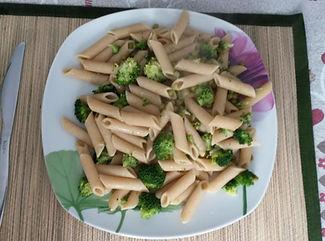 Веганская кухня. Вегетарианская кухня. Веганские рецепты. Вегетарианские рецепты. Веганские блюда с фото. Вторые блюда. Пенне с брокколи