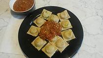 Веганская кухня. Вегетарианская кухня. Веганские рецепты. Вегетарианские рецепты. Веганские блюда с фото. Равиоли с тофу и шпинатом