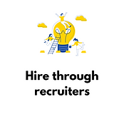 Hire through recruiters.png