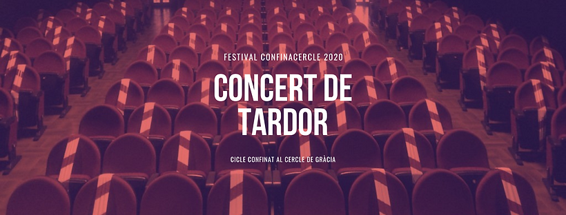 Concert Tardor
