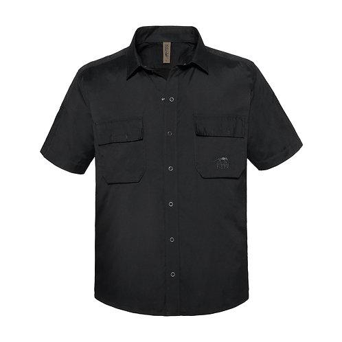 TT LAGO M'S SHIRT BLACK