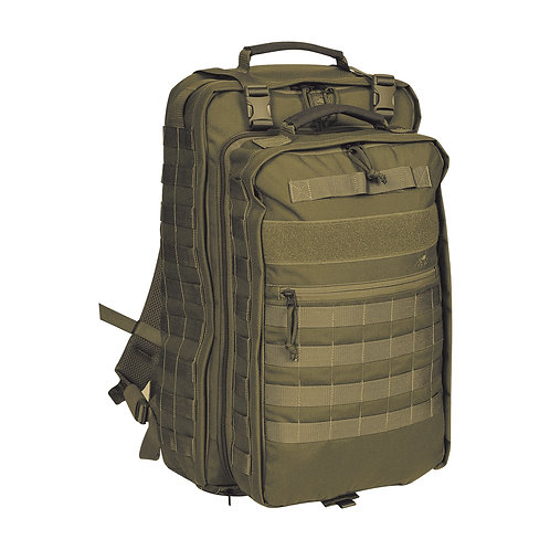 TT FIRST RESPONDER MOVE ON  OLIVE GREEN