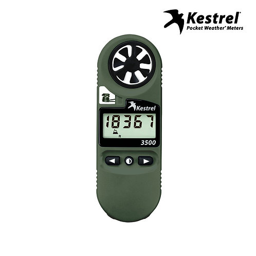 Kestrel 3500 NV