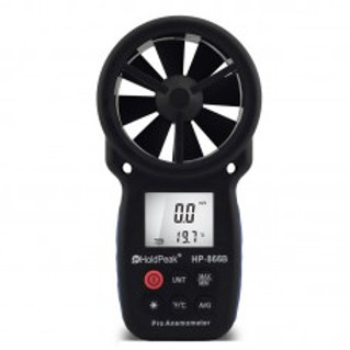 Digital Windmeter/Anemometer