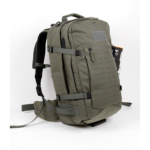 TT MISSION PACK MKII -CARBON