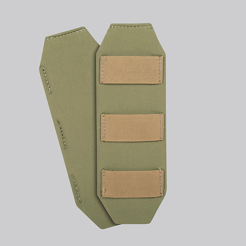 COMFORT PAD SET CHEST RIG