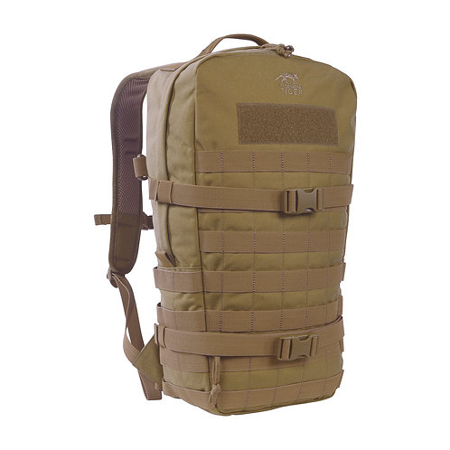TT ESSENTIAL PACK L MKII- COYOTE BROWN