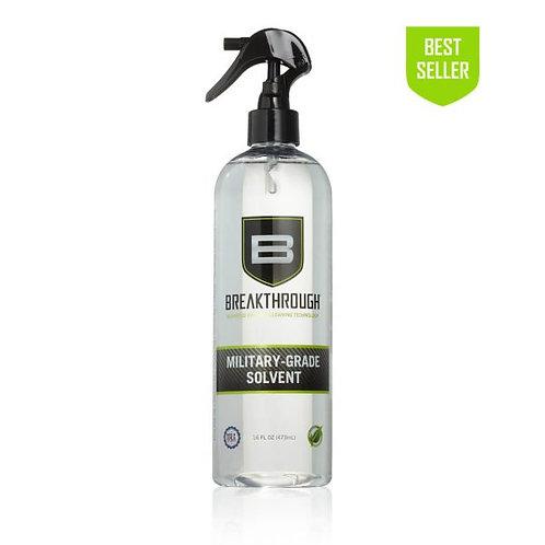 Breakthrough® Military-Grade Solvent  16 fl oz Spray Bottle