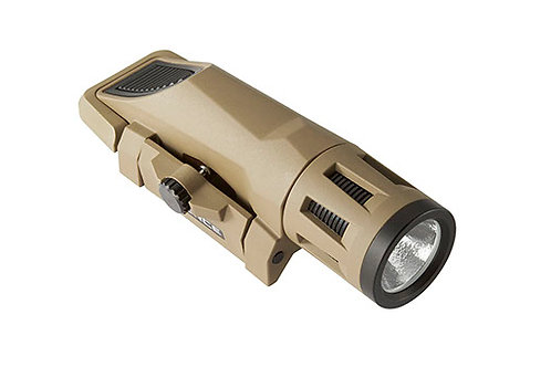 INFORCE WML WHITE  400 LUMENS FLAT DARK EARTH