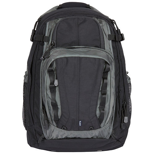 COVRT18™ BACKPACK - ASPHALT/BLACK
