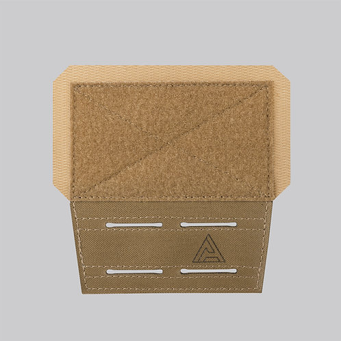 UNIVERSAL MOLLE PANEL SMALL
