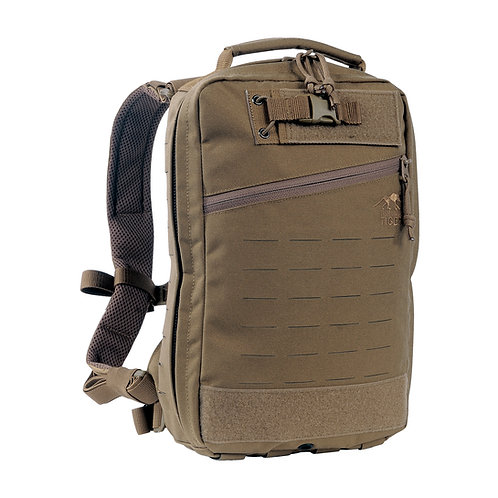 TT MEDIC ASSAULT PACK MKII S COYOTE BROWN