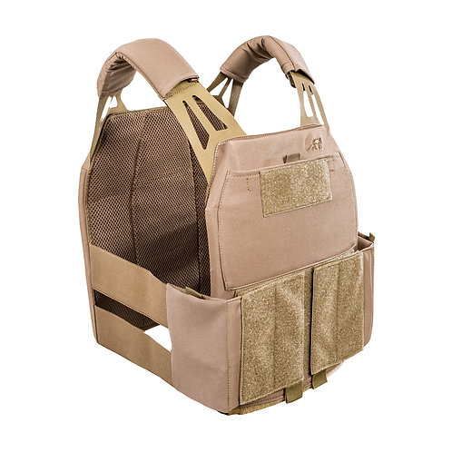 TT PLATE CARRIER LP  COYOTE BROWN