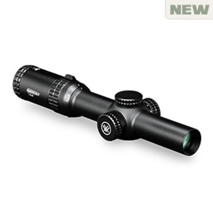 Vortex Strike Eagle® 1-6x24 Riflescope AR-BDC (MOA)