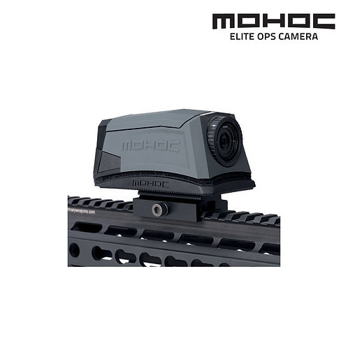 WEAPON MULTI-MOUNT MOHOC
