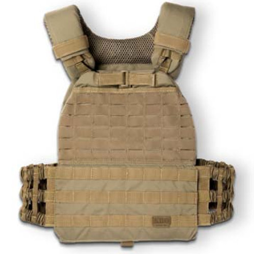 TACTEC™ PLATE CARRIER - COYOTE