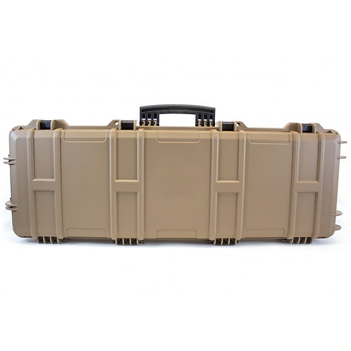 The Assault Large Hard Case -  Coyote