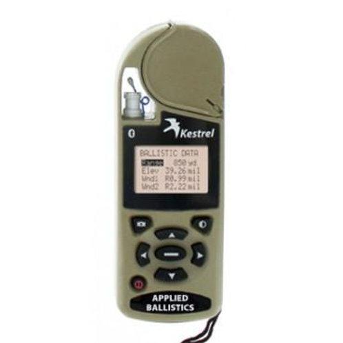 Kestrel 4500NV Applied Ballistics Meter