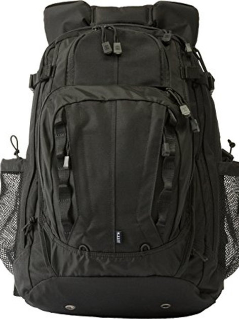 COVRT18™ BACKPACK - BLACK