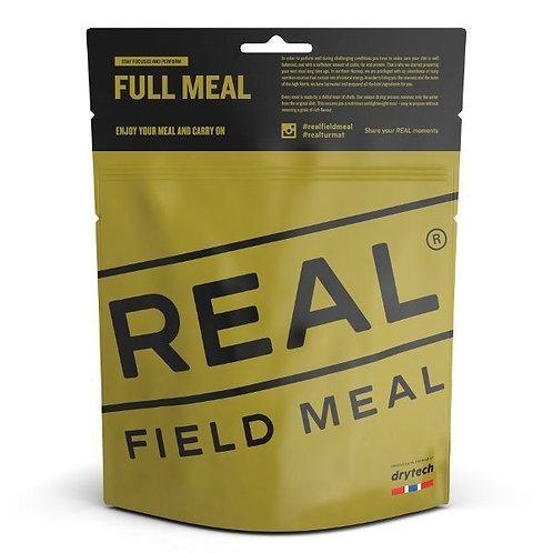 REAL FIELD MEAL Lamb Mulligatawny